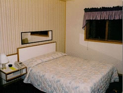 Windbreak Hotel Room 001 | Wasilla Alaska