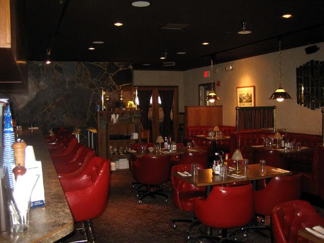 Trouts Place Lounge Wasilla Alaska